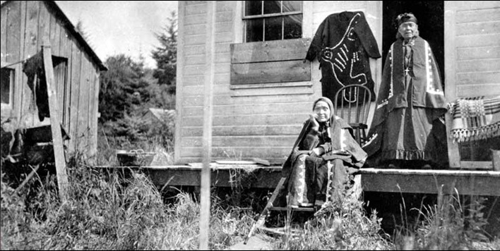 Ketchikan Story Project: Our Native Legacy
