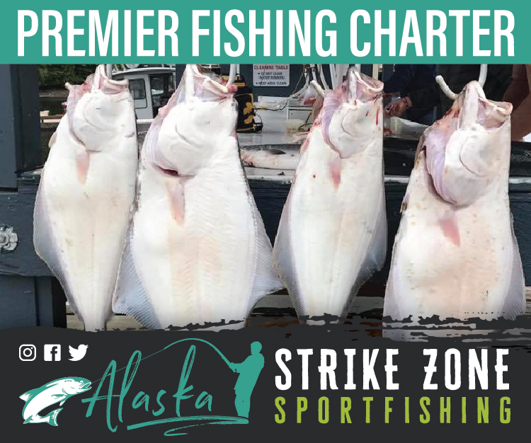 Alaska Strikezone Sportfishing